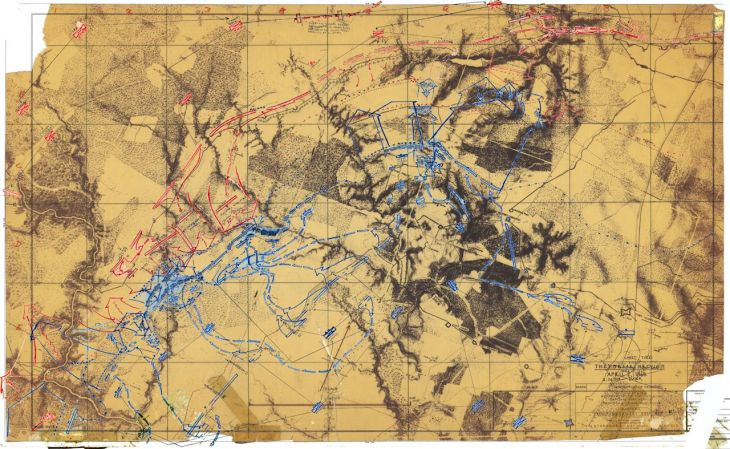 BEARSS Petersburg Maps Picket Layer 3 SMALL