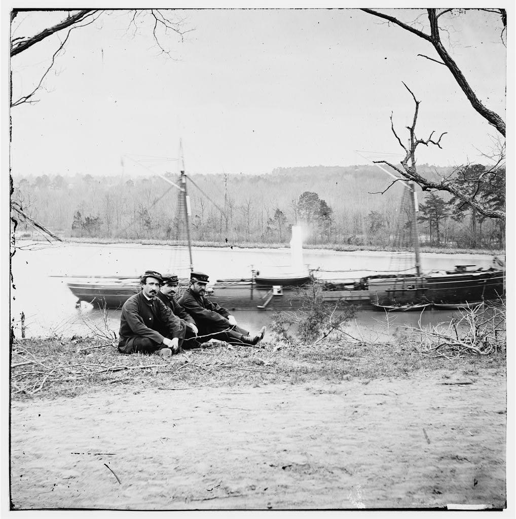 Uss kansas 1863