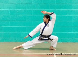 Read more about the article How I went from unfit to become a black belt
