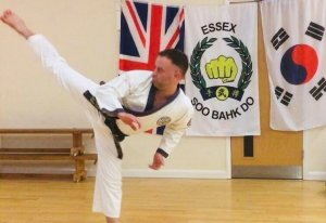 Read more about the article How martial arts changed my life