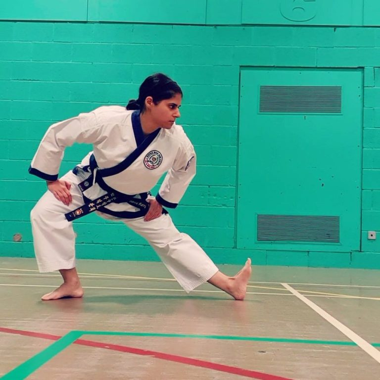 Read more about the article Applying martial arts to train through injury