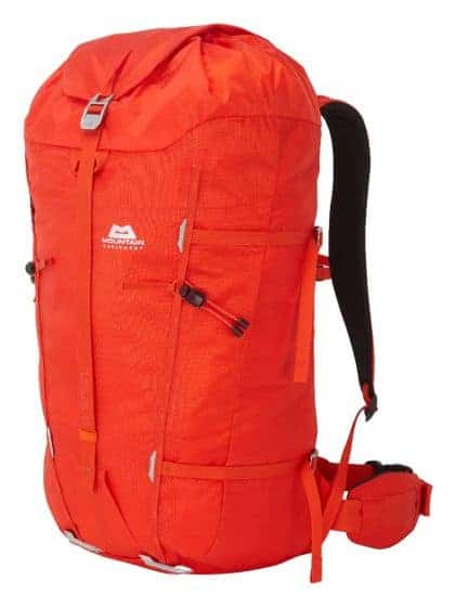 Mountain Equipment Tupilak 45