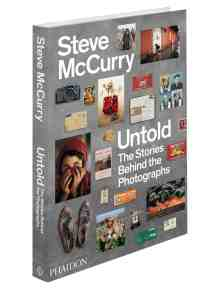 Untold by Steve McCurry