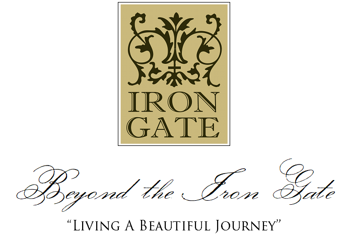 Beyond the Iron Gate