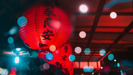 Chinese language online courses