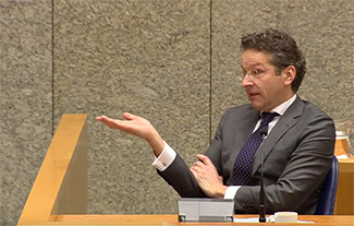 jeroen-dijsselbloem-thierry-baudet-parlementaire-enquete