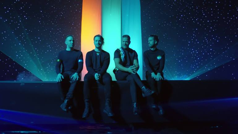 imagine dragons announce new album quotevolvequot beyond the