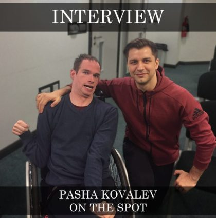 Pasha Kovalev – On The Spot