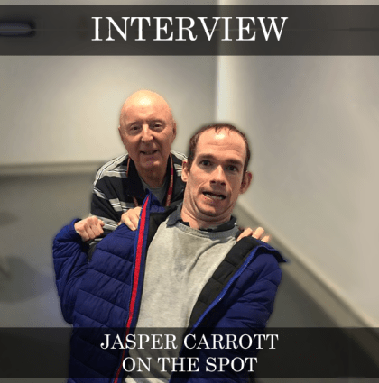 Jasper Carrott – On The Spot