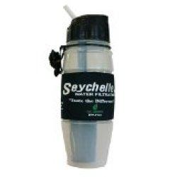 seychelles water bottle