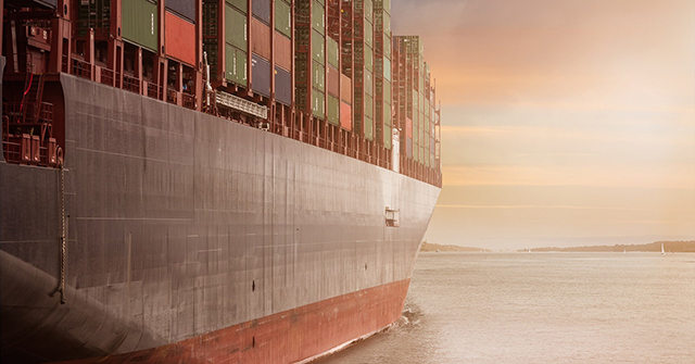 Ocean Freight Image