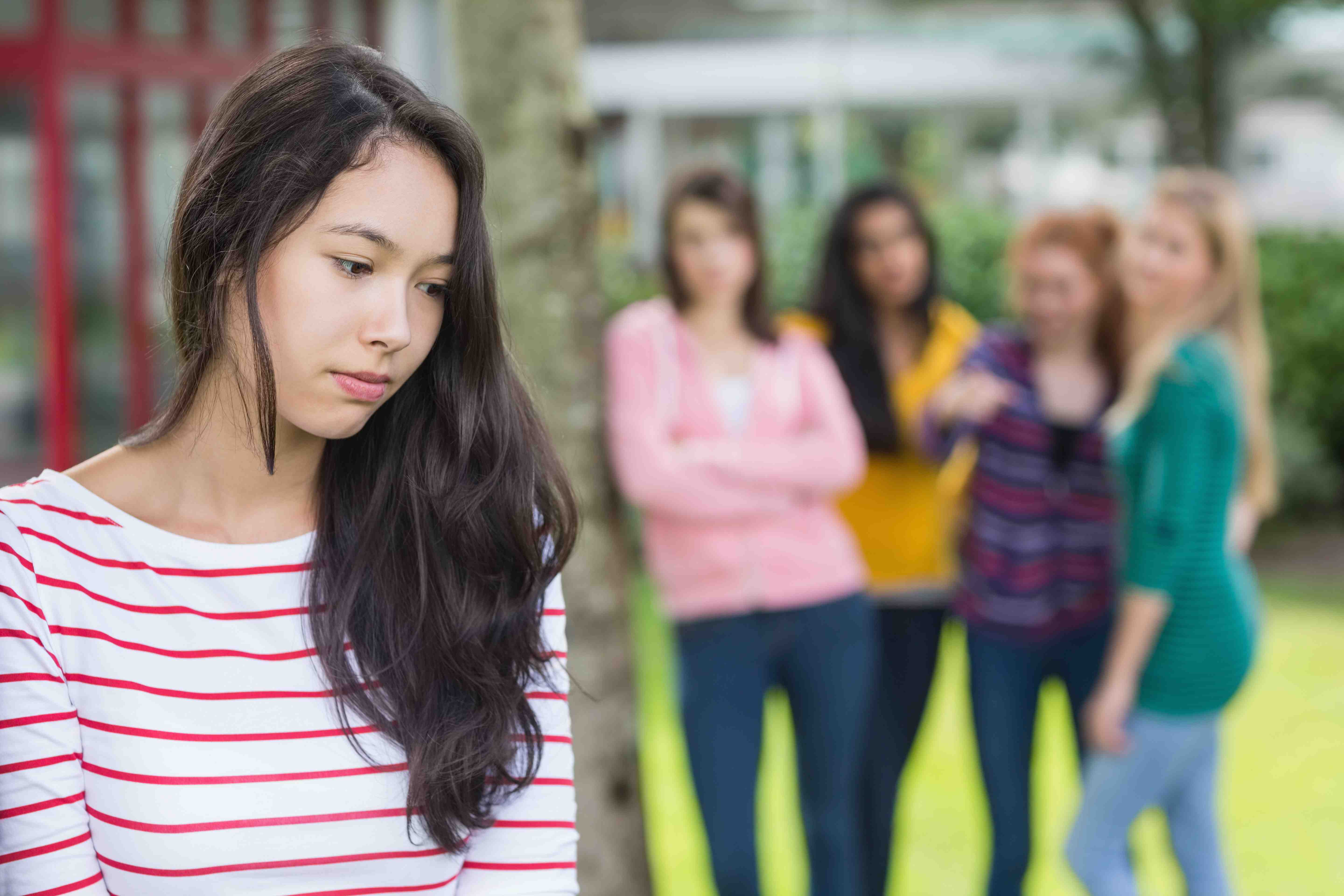 8 Emotional Changes That Occur During Puberty Khoobsurati