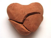 Broken heart or breakthrough? Source: https://godchasersblog.files.wordpress.com/2012/09/broken-clay-heart.jpg