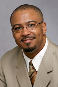 Rev. Gaylon McDowell, Senior Assistant Minister Christ Universal Temple in Chicago, IL.