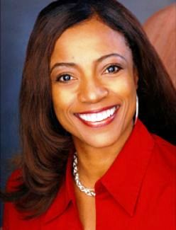 Bern Nadette Stanis, author of The Last Night, a guide for caregivers