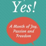 31 Days of YES!