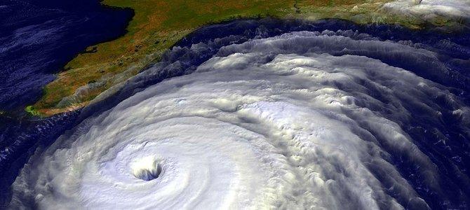 Hurricane Happenings