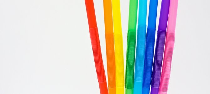 Straws in the News