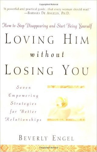Loving Him Losing You