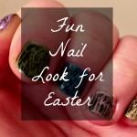 Fun Nail Look for Easter