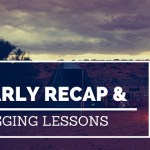 2014 Recap and Blogging Lessons