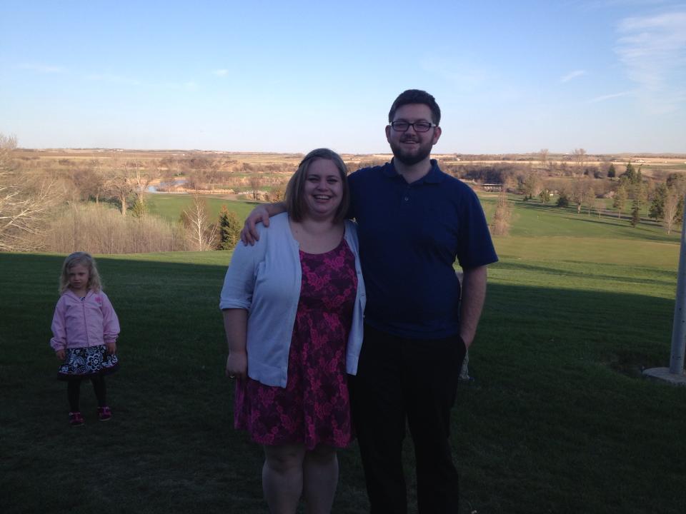 Josh and Jessica Kuehn