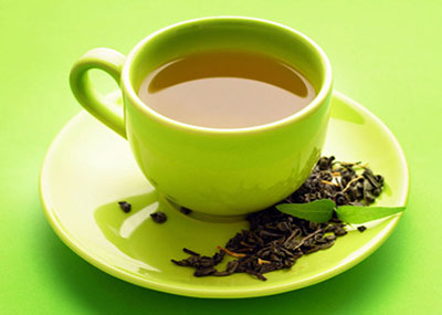 Weight loss with green tea Obesity treatment
