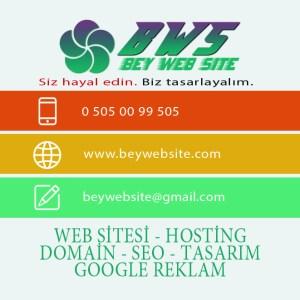 Manavgat Web Tasarım