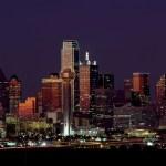 Dallas - mit dem gefüllten Konten