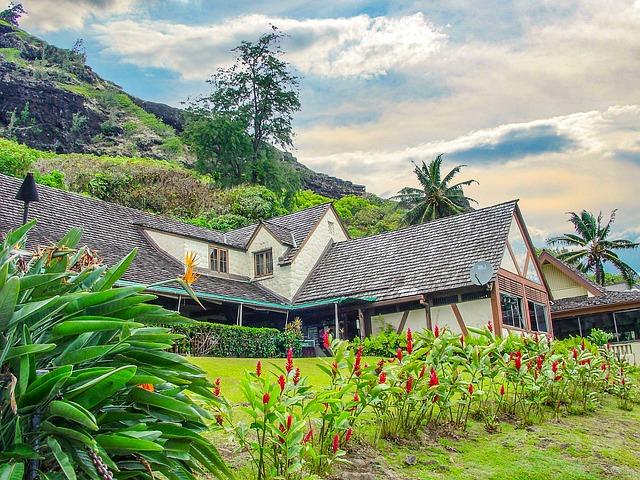 Mit der HanseMerkur Reiseversicherung auf Hawaii wohlfühlen