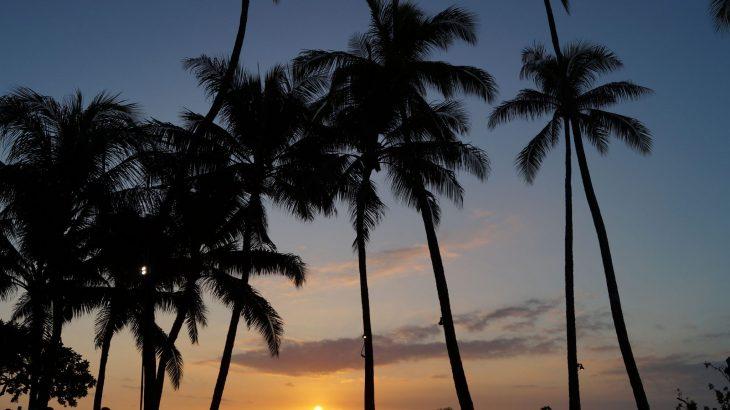 Mit dem Festgeldkonto für Hawaii sparen