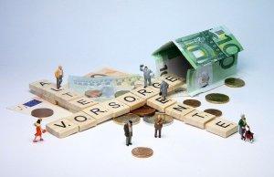 Versicherung von der Steuer absetzen