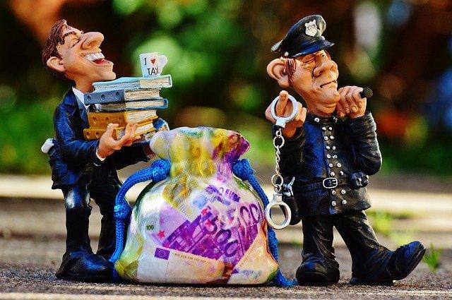 Was ist eine Quellensteuer und wer muss sie bezahlen?