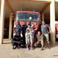 Uczynni strażacy z Rosso