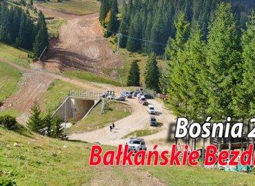 Bośnia 4x4