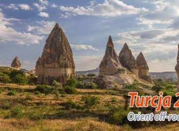 Turcja 4x4