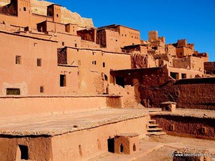 Maroko 2010 - Jarosław Filipek - Architektura