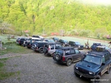 Rumunia Transylwania 2015