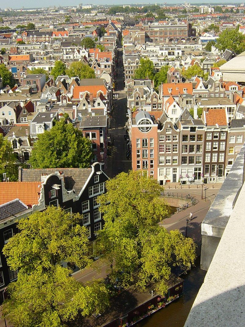 jordan things to do in amsterdam in one day