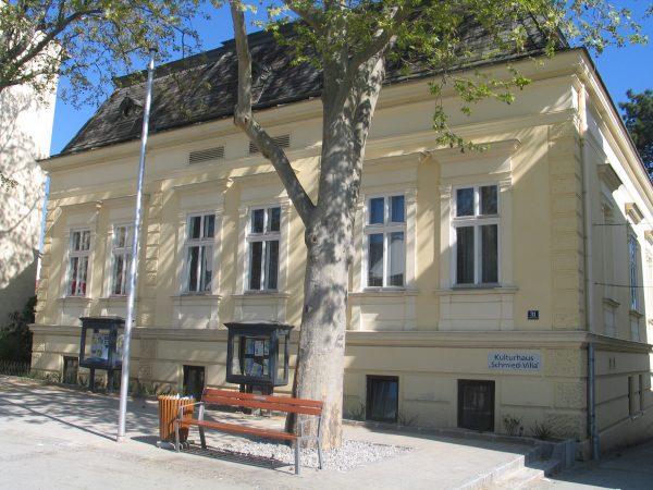 Kulturhaus Gänserndorf