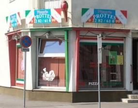 Pizzeria & Eissalon di Mare in Prottes