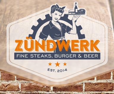 Zündwerk - Fine Steaks, Burger & Beer