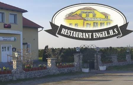 Restaurant Engel h.s.