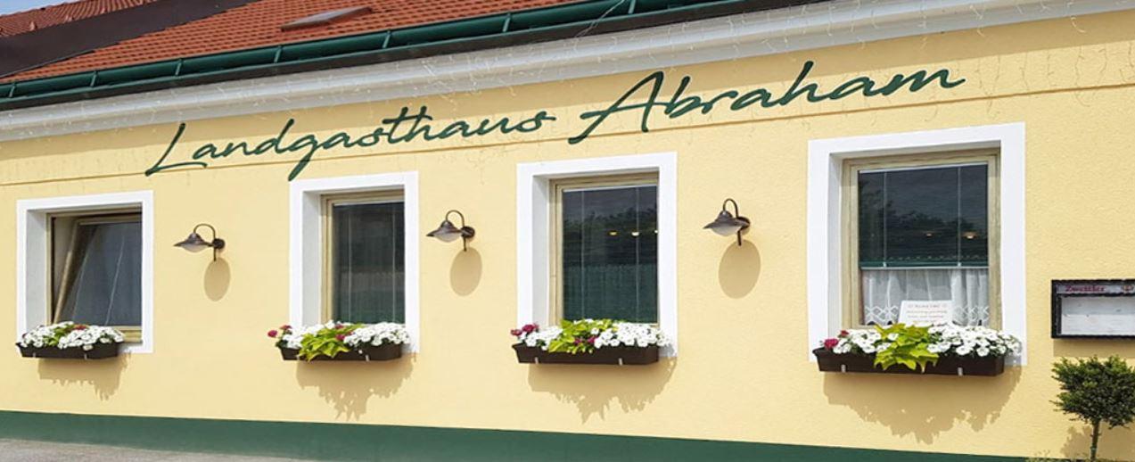 Landgasthaus Familie Abraham