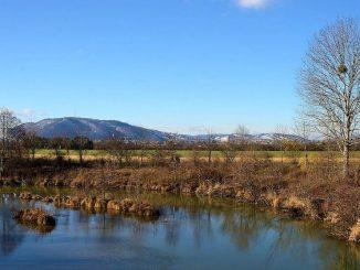 Marchfeldkanal: Wasser für die heimische Kornkammer
