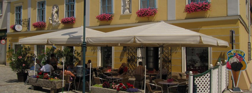 Cafe-Konditorei Baumhackl