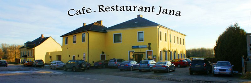 Cafe & Restaurant Jana