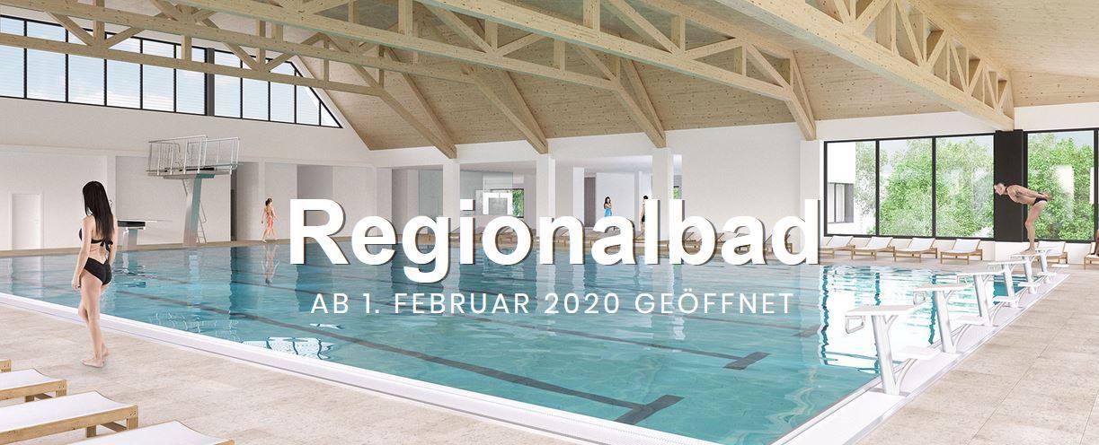 regionalbad gänserndorf eröffnung