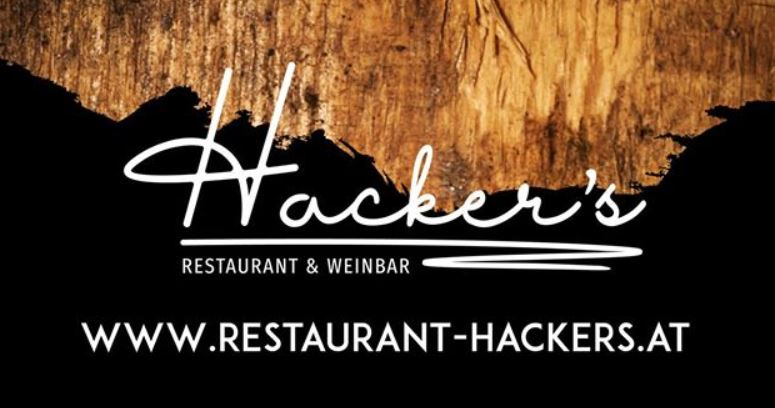 """Hacker's"" Restaurant & Weinbar in Prottes"