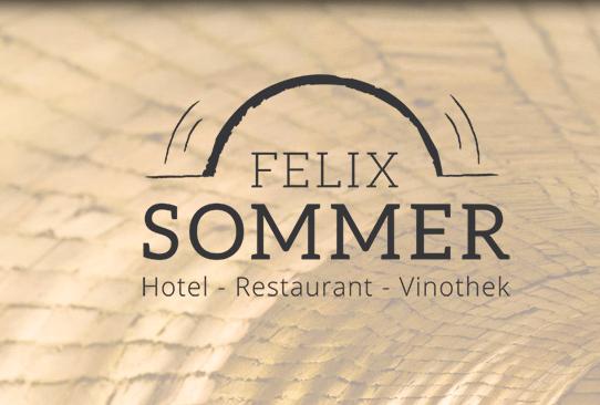 © Hotel-Restaurant-Vinothek Felix Sommer
